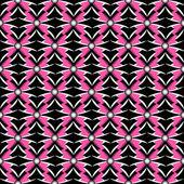 Ilustración vectorial abstracta de formas geométricas — Vector de stock