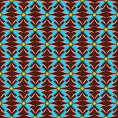 抽象矢量插画的几何形状 — 图库矢量图片
