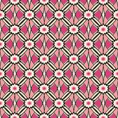 Seamless abstract vector illustration — Stock Vector