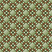 抽象矢量插图背景与明星 — 图库矢量图片