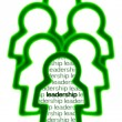 Green Leadership Concept - Photo