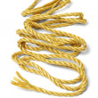 Stock Photo: Loose Rope