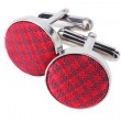 Stock Photo: Pair Of Cuff Links
