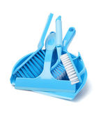 Household Cleaning Tools — Stock Photo