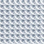 サークルの抽象的な背景をベクトルします。eps10 — ストックベクタ