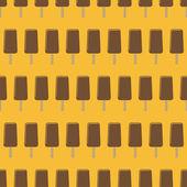 Vector naadloze achtergrond. structuurpatroon. eps10 — Stockvector