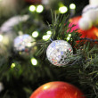 Christmas tree — Stock Photo #14970769