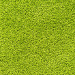 Green carpet texture - ストック写真