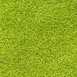 Green carpet texture - Photo