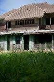 Old house — Foto de Stock