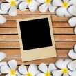 Royalty-Free Stock Photo: Photo frame