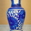 Vase Chinese - Stock Photo