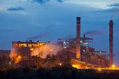Industry plant — Stock Photo