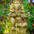 Foto de Stock  : Hindu God Ganesh