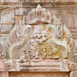 Phanom Rung Stone Catle — Stock Photo