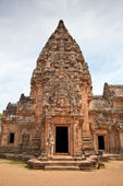 Phanom Rung historical — Stock Photo
