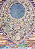 Jewel pattern — Stock Photo