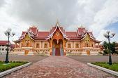 Pha-that Temple — Stock Photo