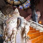 Stairway erawan museum — Stock Photo #12486154