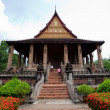 Stockfoto: Buddhist temple