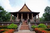 Buddhist temple — Zdjęcie stockowe