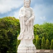 Kuan Yin image - Stock Photo