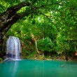 Eravan Waterfall — Stock Photo