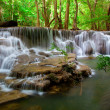 Waterfall in Deep forest — Stock Photo #12519648