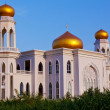 Stock Photo: Islamic mosque