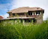 Maison ancienne — Photo