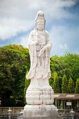 Kuan Yin image — Stock Photo