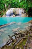 Eravan Waterfall — Stock Photo