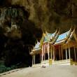 Stock Photo: PhrayNakorn cave