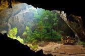 Phraya Nakorn cave — Stock Photo