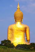 Big Image Buddha — Stock Photo