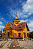 Nakornluang Castle — Stock Photo