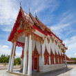 Buddhist temple — Stock Photo #13566900