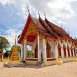 Buddhist temple — Stock Photo #13570995