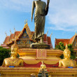 Stock Photo: Wat in Ayutthaya, Thailand