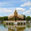 Stock Photo: Pang-Pa-In Palace in Thailand