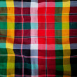 Tartan pattern — Stock Photo