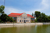 Pang-Pa-In Palace in Thailand — Stock Photo