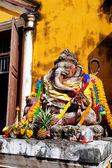 Staty av ganesha — Stockfoto