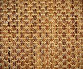 Wicker texture — Stockfoto
