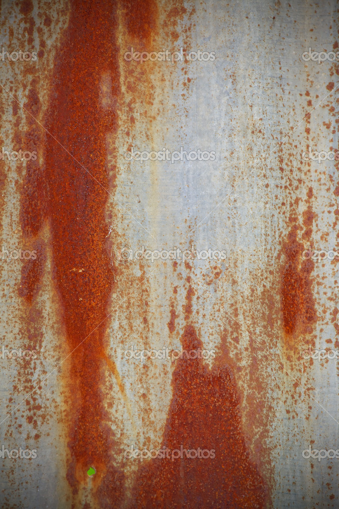 Rust metal background — Stock Photo #13623744