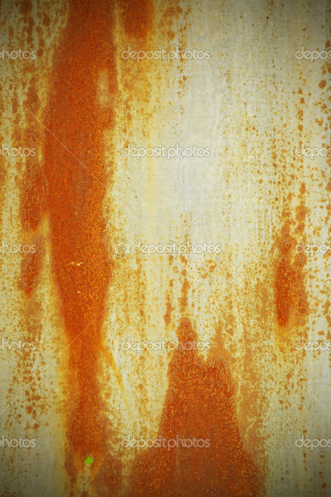 Rust metal background — Stock Photo #13623766