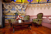 Erawan museum — Stock Photo
