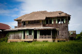 Old house — Foto de Stock