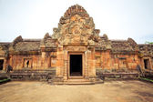 Phanom Rung Castle — Stock Photo