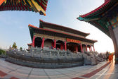 Temple de chine — Photo
